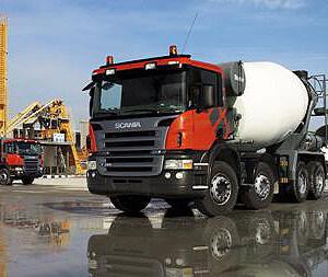 Заказать миксер бетона гомель подвижность раствор цементный